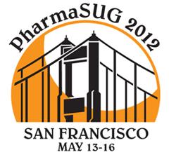 PharmaSUG logo