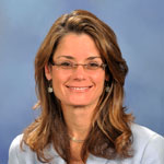 Jennifer Lewis Priestley, MBA, Ph.D., Associate Professor of Applied Statistics at Kennesaw State University