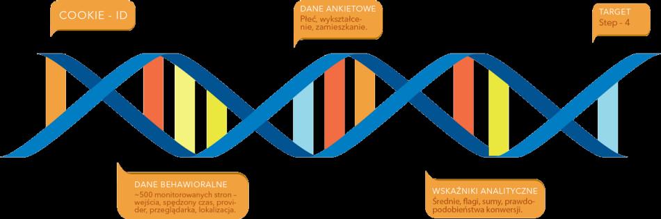 Programmatic CRM - rozszerzony profil klienta