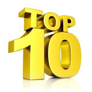 SAS Administrator top 10