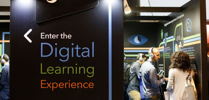 apprendimento digitale