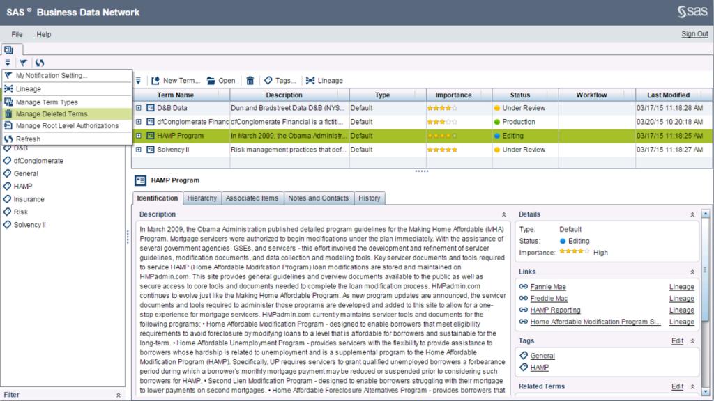 monitorowanie jakości danych
