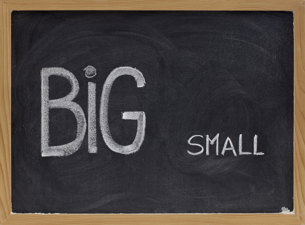 Why big data and small data both matter to marketers