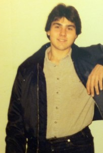 """The """"Members Only"""" jacket in the 1980s was the ticket to coolness."""