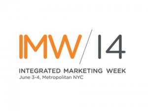 Integrated Marketing Week in New York City.