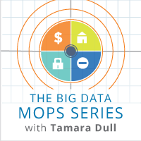 The Big Data MOPS Series with Tamara Dull