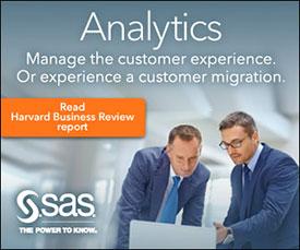 Harvard Business Review Report