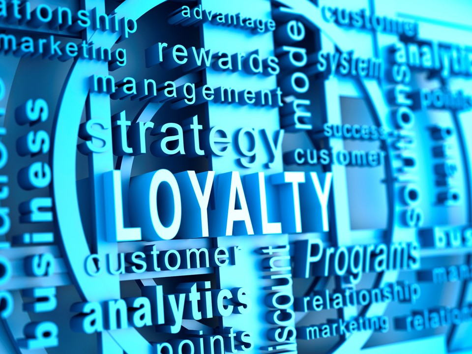 Customer experience matters most for loyalty.