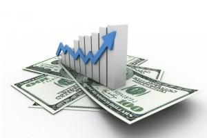 Successful marketing strategies drive revenue growth.