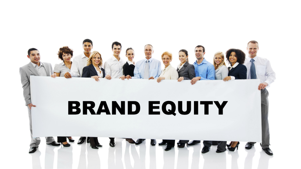 Brand Equity banner