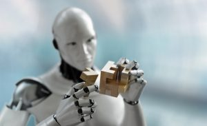 AI and reinforcement learning