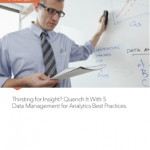 Data management best practices paper