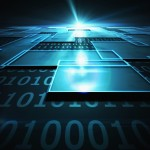Dream data warehouse abstract image