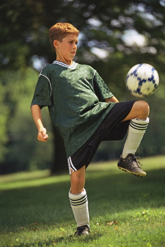 soccer kid and common data quality issues