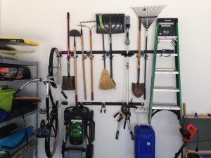 garage storage system represents modernization for data architecture