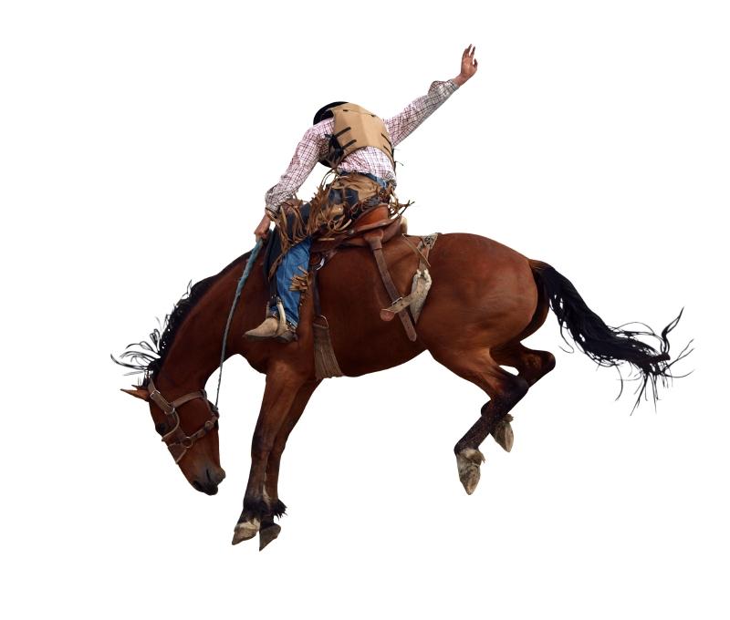 cowboy represents
