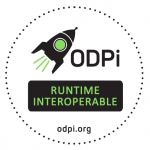 ODPi interoperable logo