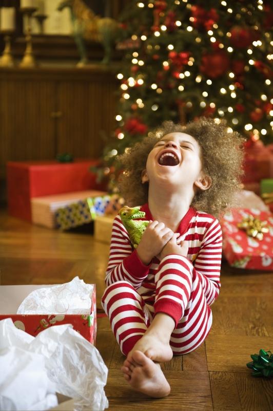 santa uses data quality to wrap up christmas
