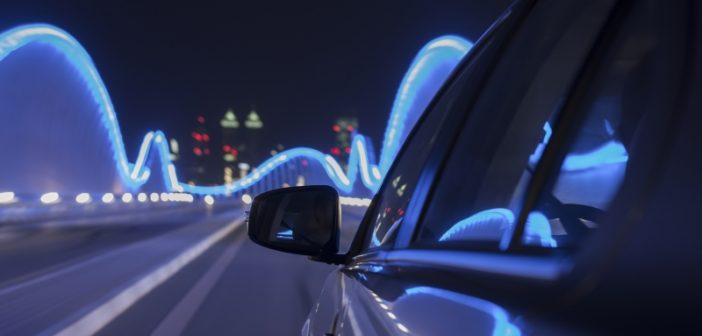 smart car represents event stream processing, data quality, risk and ethics