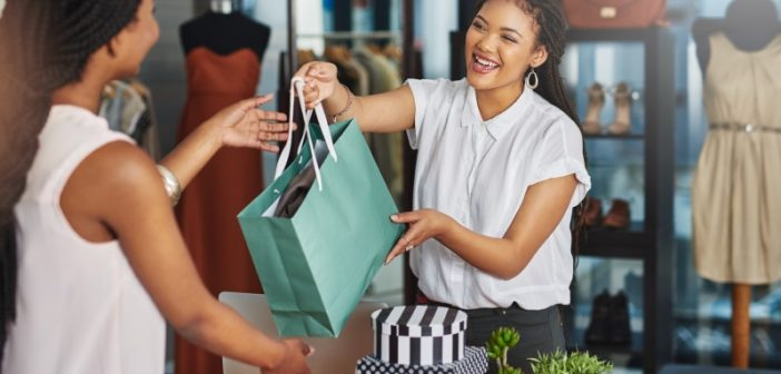 Retailers need to understand the value of starting omnichannel efforts with a data strategy built on governance