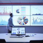 A data-driven business
