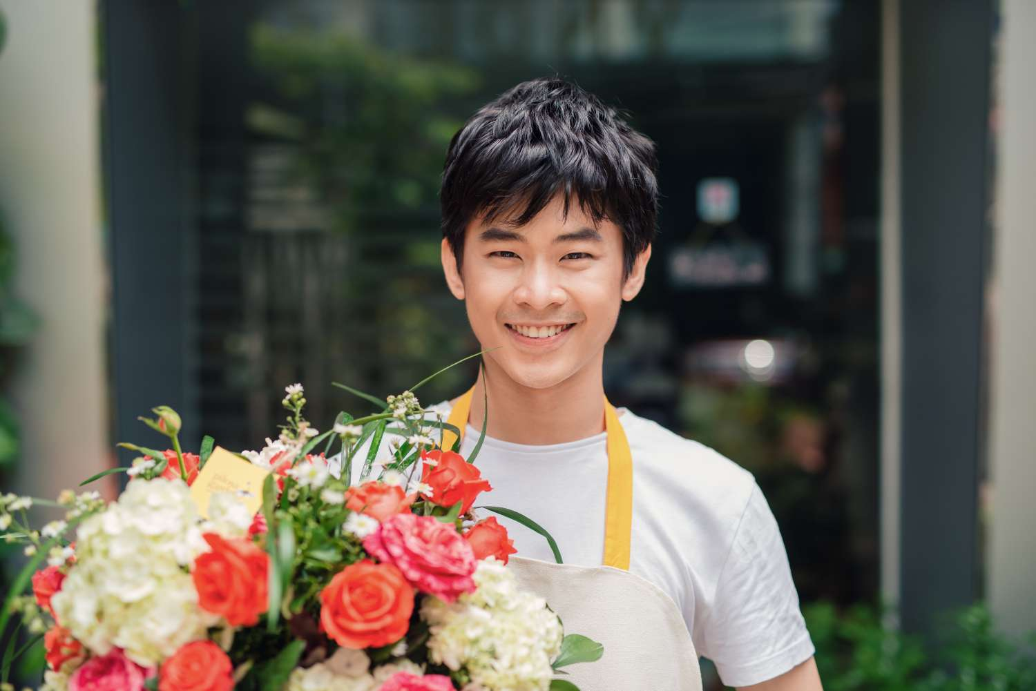 Florist considers the value of data quality when it comes to good customer data management