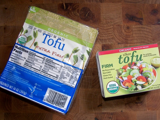 how to eat dessert tofu