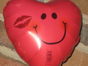 Heart Balloon CCP