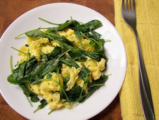 watercress_garlic_eggs_