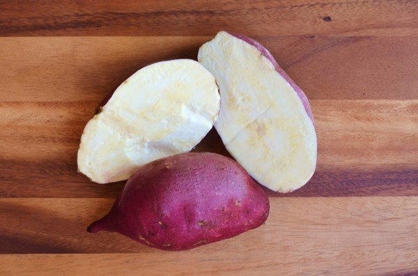 Japanese Sweet Potatoes Whole Foods