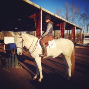 Chelsea Riding