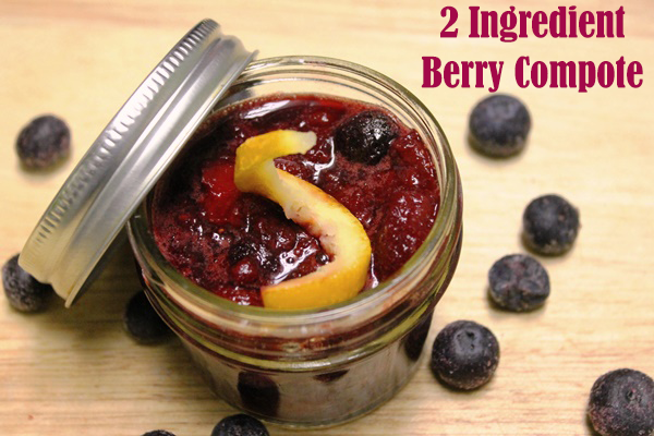 berry-compote