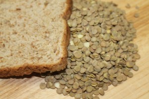 sprouted-bread-lentils
