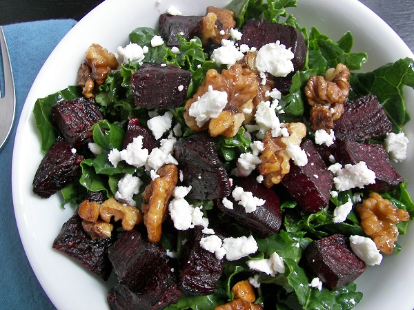 Roasted-Beet-Kale-Salad-