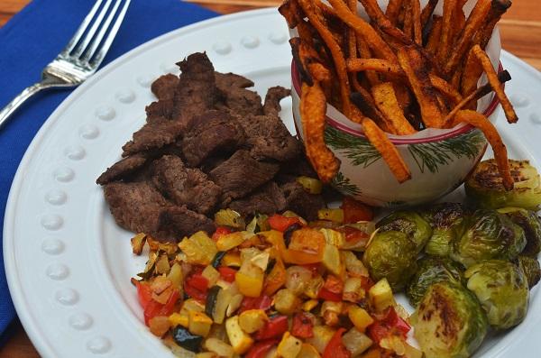 dinner-meal