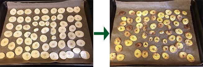 baking-plantain-chips