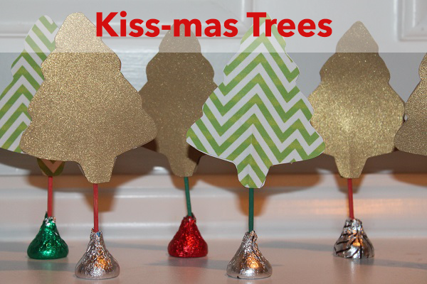 chocolate-candy-trees