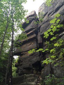 stone-wall