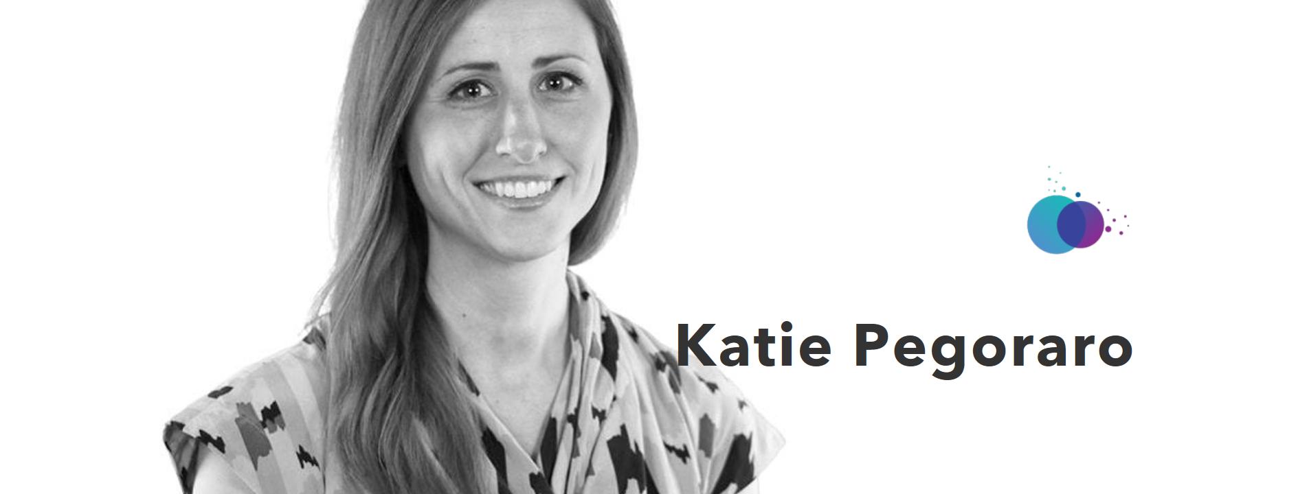 Katie Pegoraro shares her employee experience
