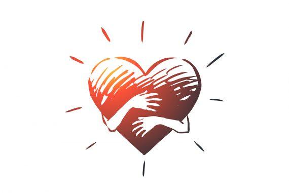 Self compassion through grief - SAS Life