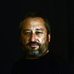 Enrique Saldivar, Account Executive, Peru.