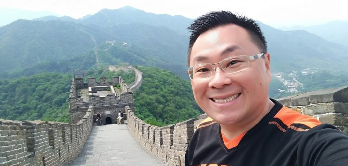 Keith Teo - Principal Learning and Development Specialist, Singapore