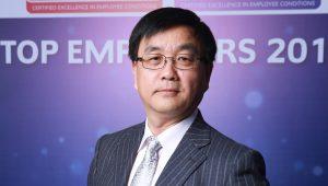 Alfred Liu, SAS China Research and Development