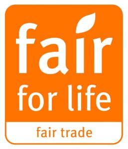 fair for life certified seal