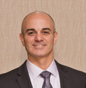 Dr. Matthew Galati, Distinguished Operations Research Specialist