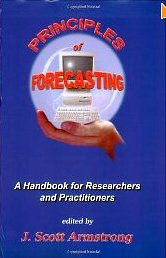 Armstrong's Principles of Forecasting