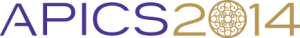 APICS2014 logo