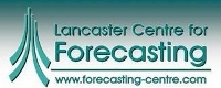 Lancaster Centre for Forecasting