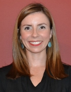Photo of Jessica Curtis