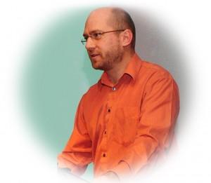 Photo of Rob Hyndman